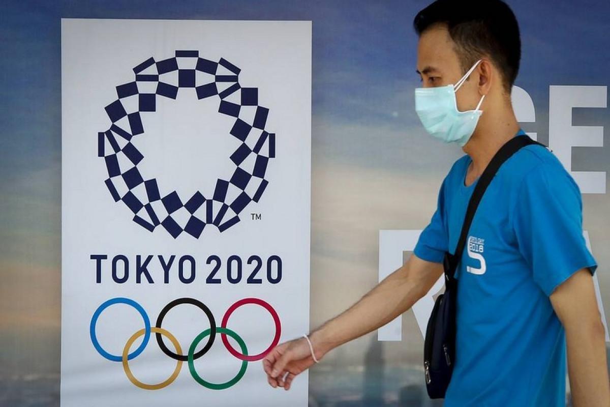 Tokioda Olimpiada əleyhinə mitinq olub