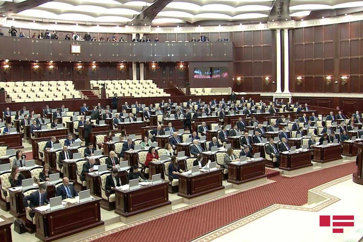 Депутаты будут в отпуске до 30 августа
