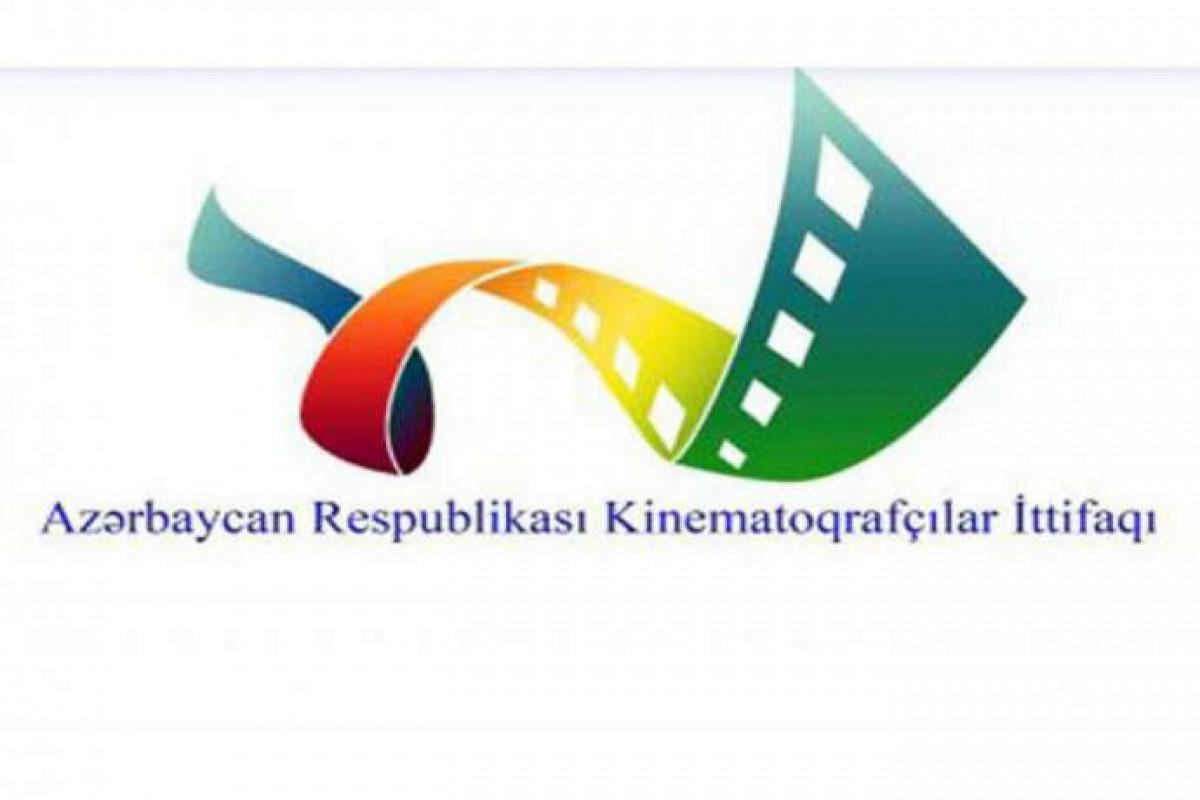 Azərbaycan Respublikası Kinematoqrafçılar İttifaqına yeni üzvlər qəbul olunub