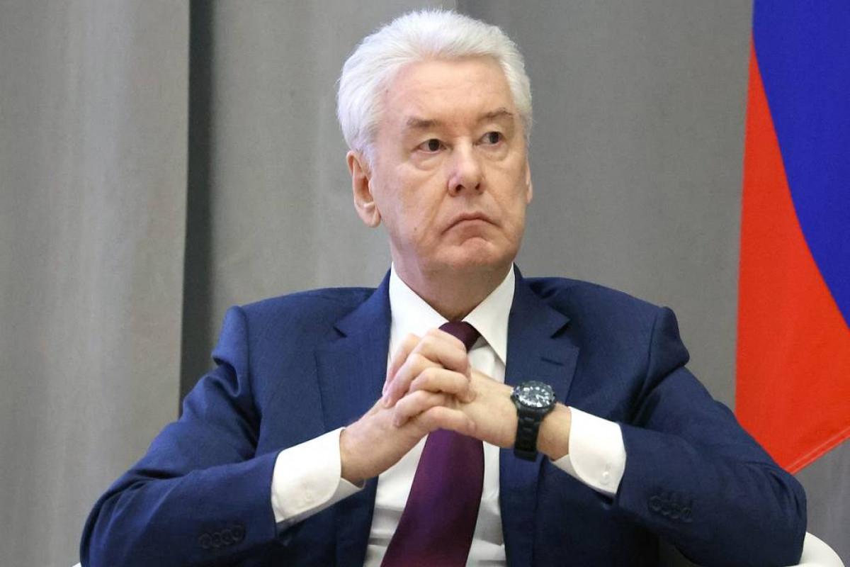 Moscow's coronavirus situation stabilizes, mayor says