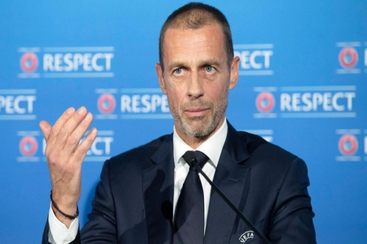 UEFA prezidenti Avropa çempionatının bir daha builki formatda keçirilməyəcəyini açıqlayıb