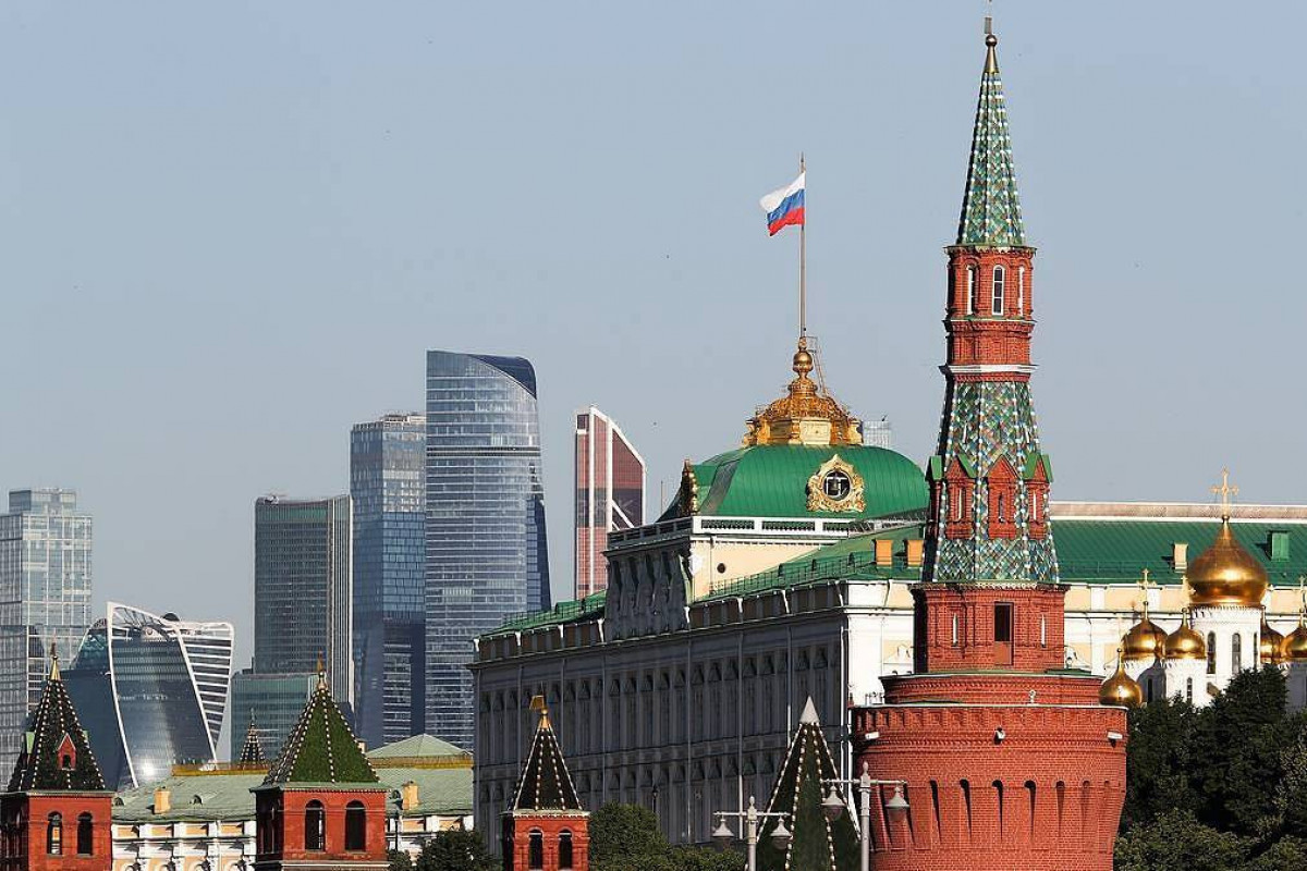 Fitch affirms Russia's sovereign rating at BBB, outlook stable