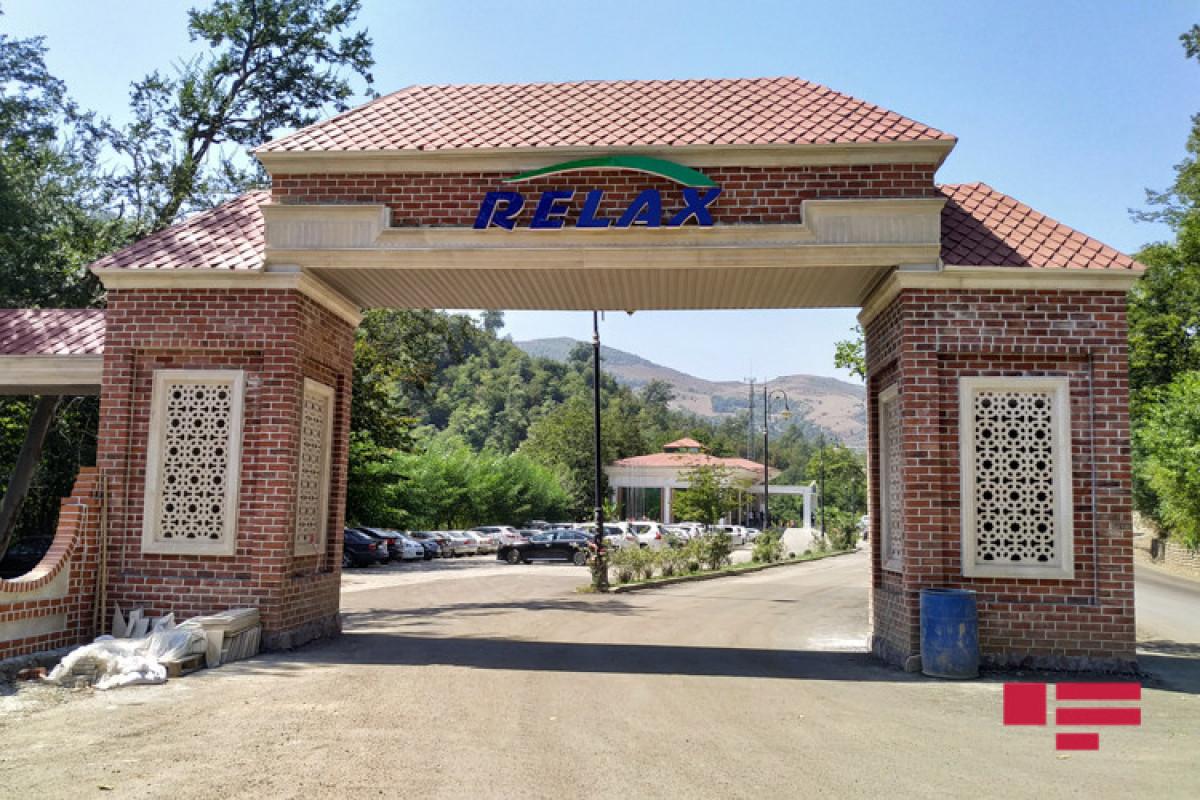 В Лерике в горной реке найдено тело чайханщика центра отыха «Релакс» -ВИДЕО