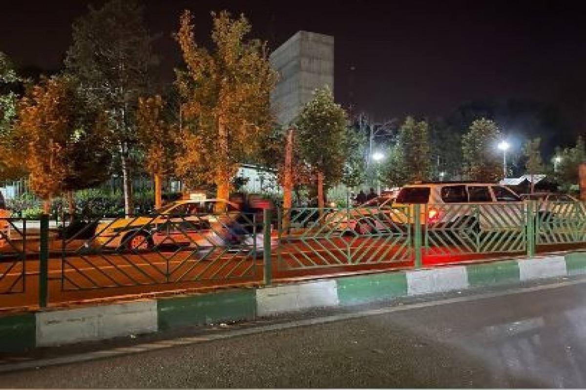 В Тегеране прогремел взрыв