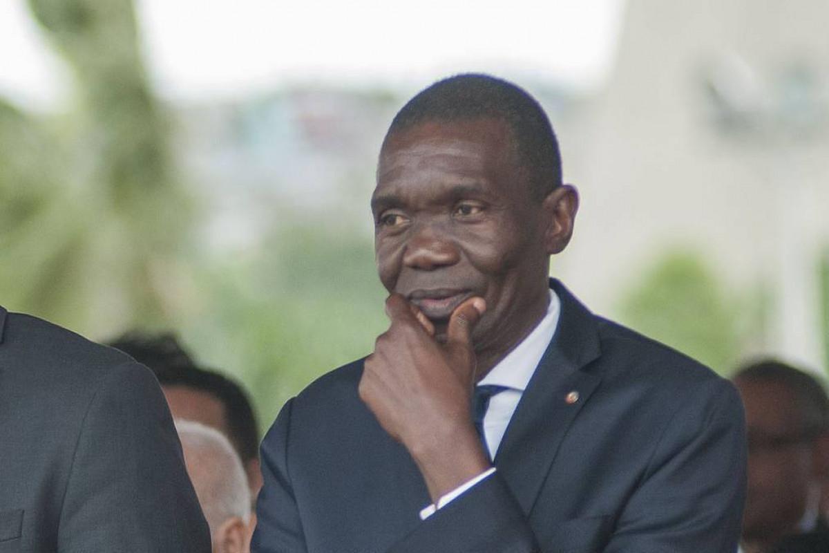 Haiti Senate declares its speaker interim president — news portal