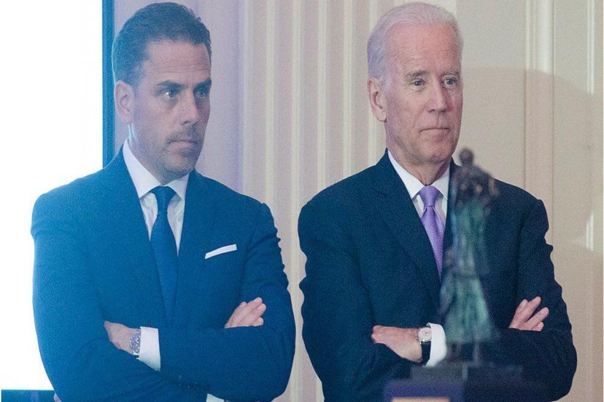 White House defends role in Hunter Biden art sale