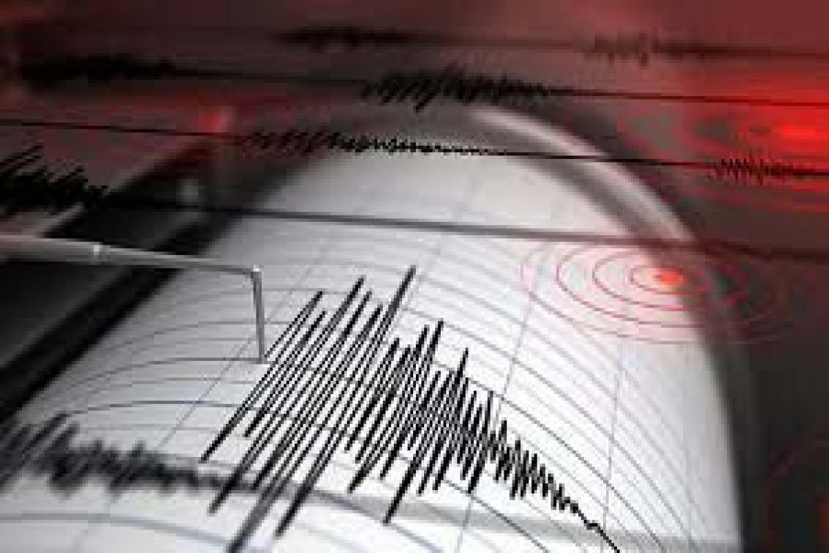 Magnitude 5.9 earthquake strikes near Rasht, Tajikistan