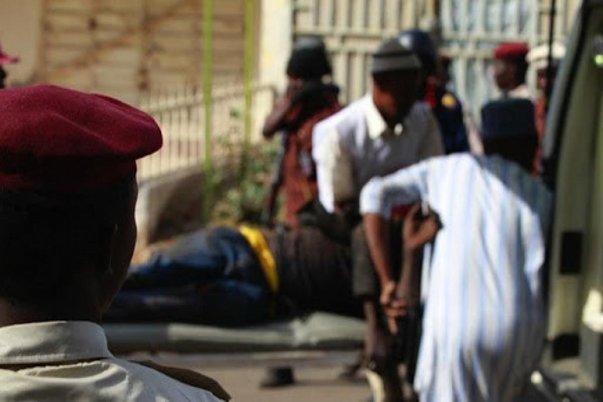 В Нигерии в результате нападения погибли не менее 42 человек