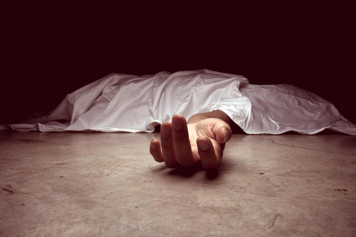В Сальяне в реке Кура обнаружено тело неизвестного мужчины-ОБНОВЛЕНО