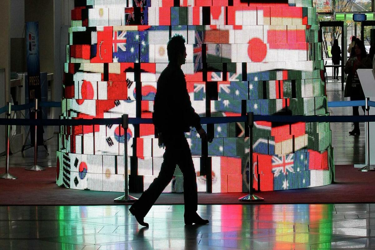 В G20 поддержали введение налога на доходы транснациональных корпораций