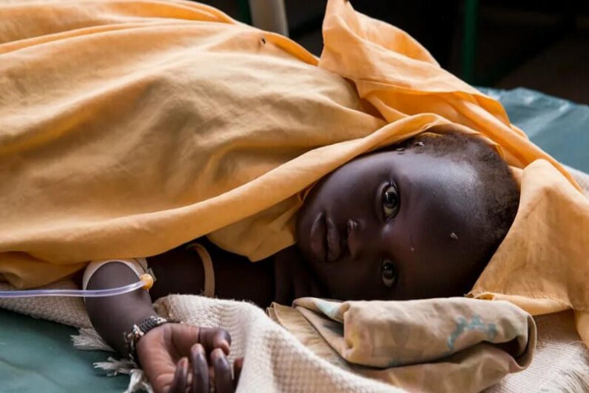 В Нигерии от холеры в 2021 году умерли 325 человек
