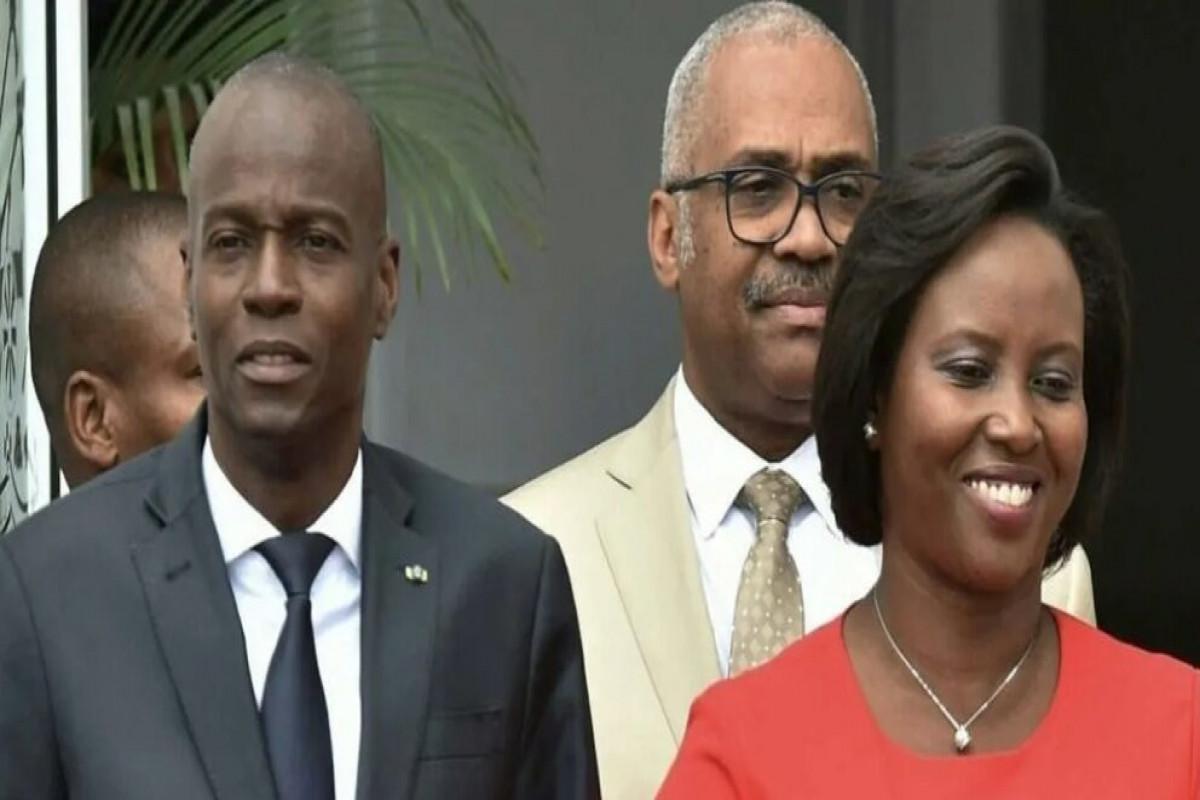 СМИ: начальник охраны президента Гаити летал в Колумбию за 1,5 месяца до его убийства