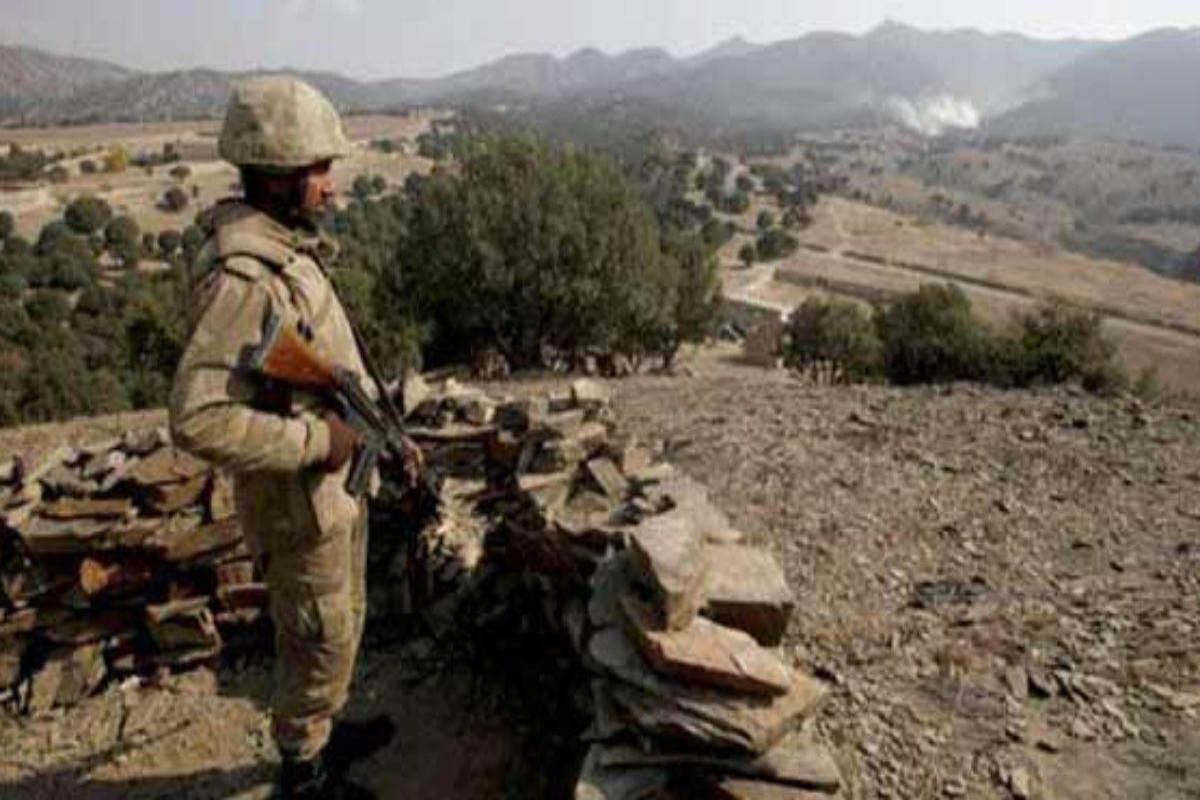 Пакистан усилил меры безопасности на границе с Афганистаном
