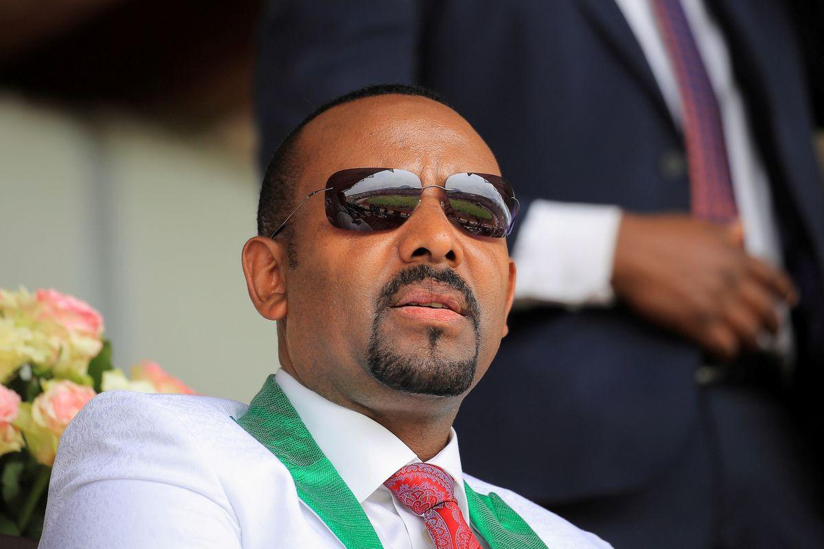 Ethiopia PM Abiy