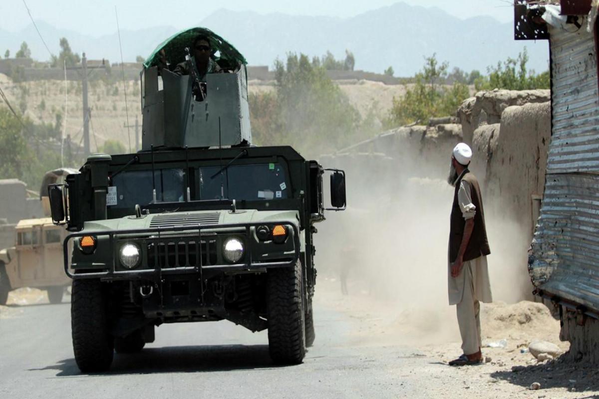 Австралия вывела свой воинский контингент из Афганистана