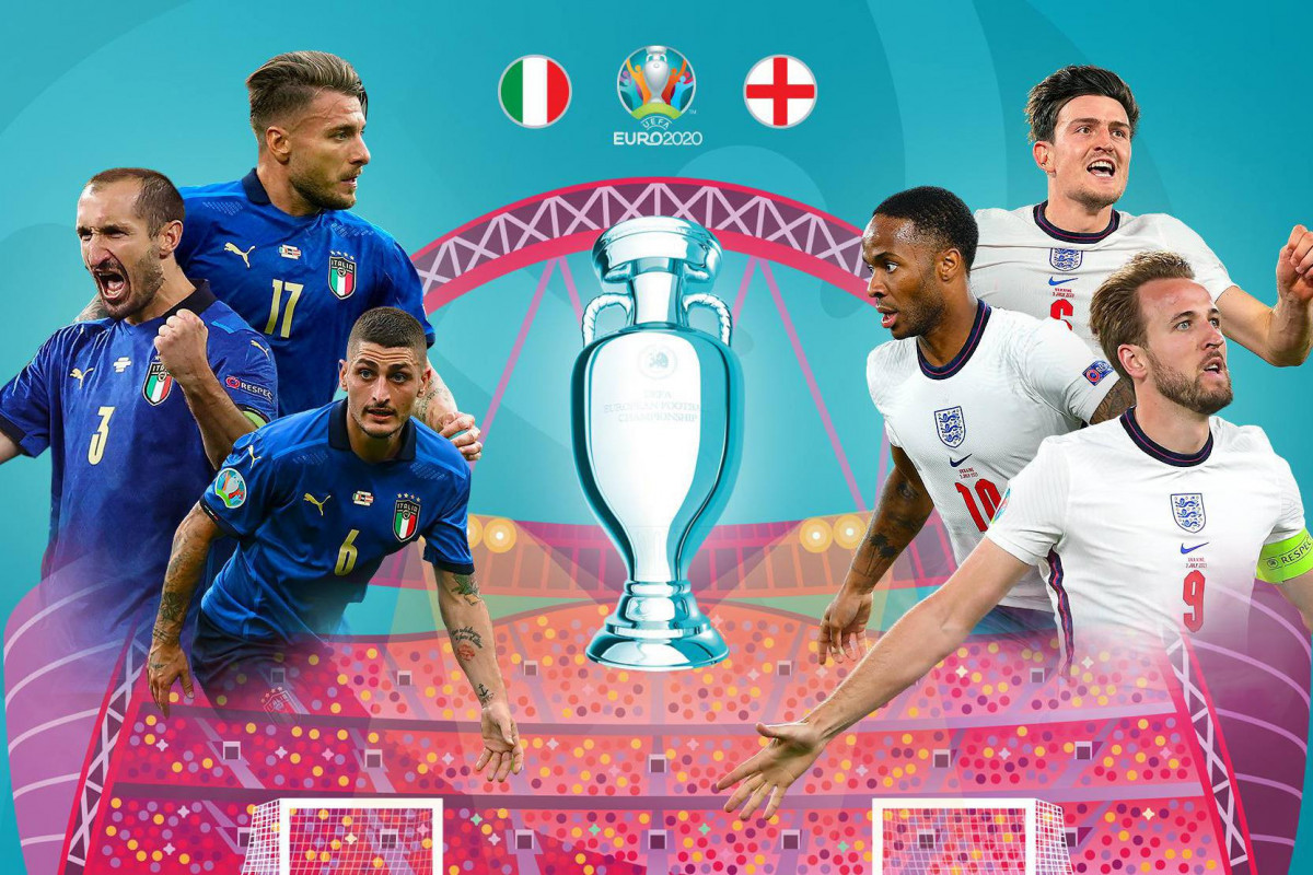 Сегодня пройдет финальный матч Евро-2020