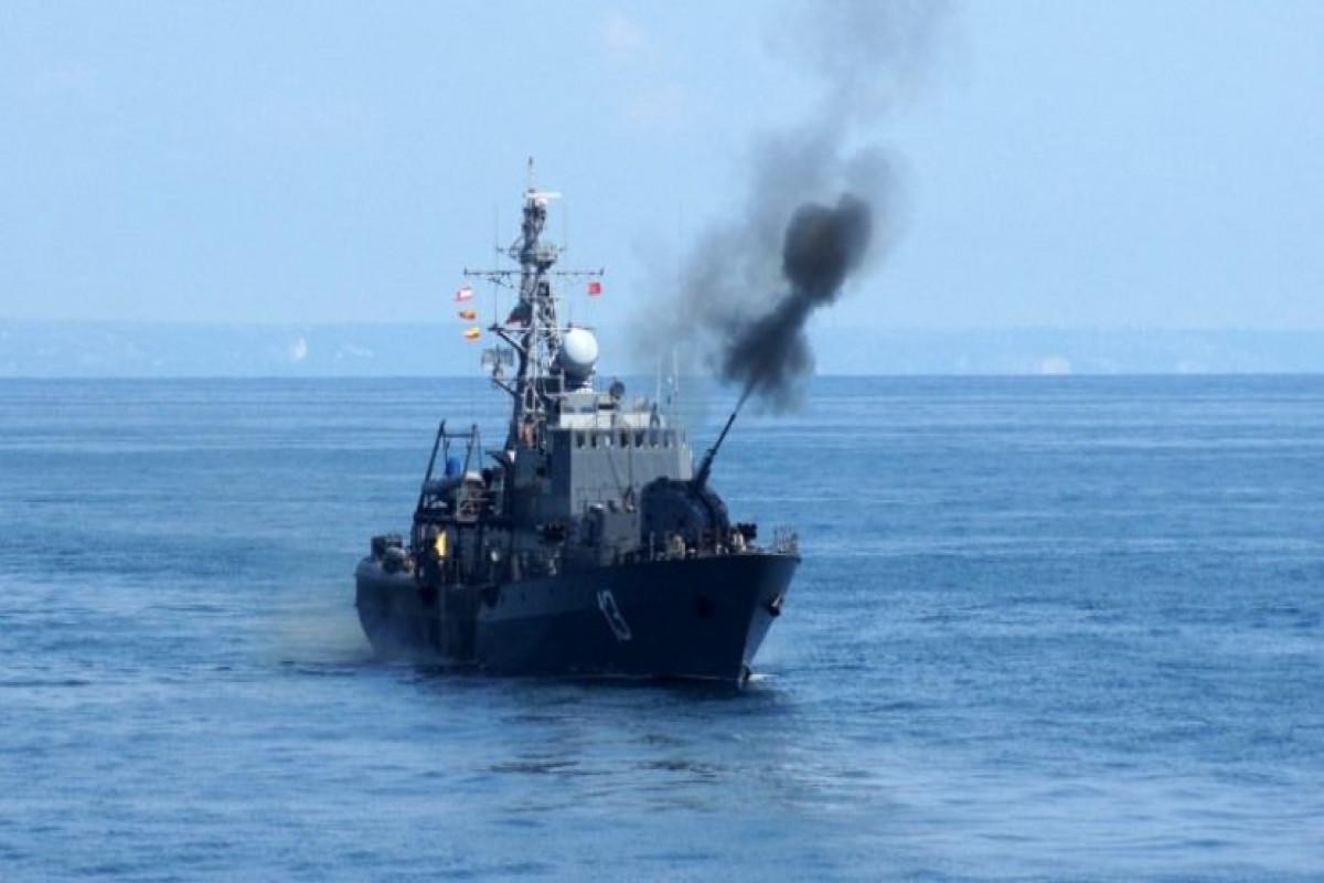 В Болгарии начинаются международные военно-морские учения «Бриз – 2021»