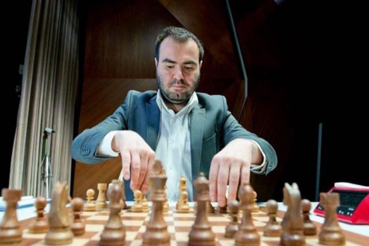 """Şəhriyar Məmmədyarov: """"28 ildir Kasparovla oyunu gözləyirdim"""""""
