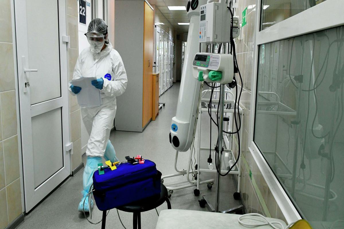 Инфекционист назвал цель коронавируса