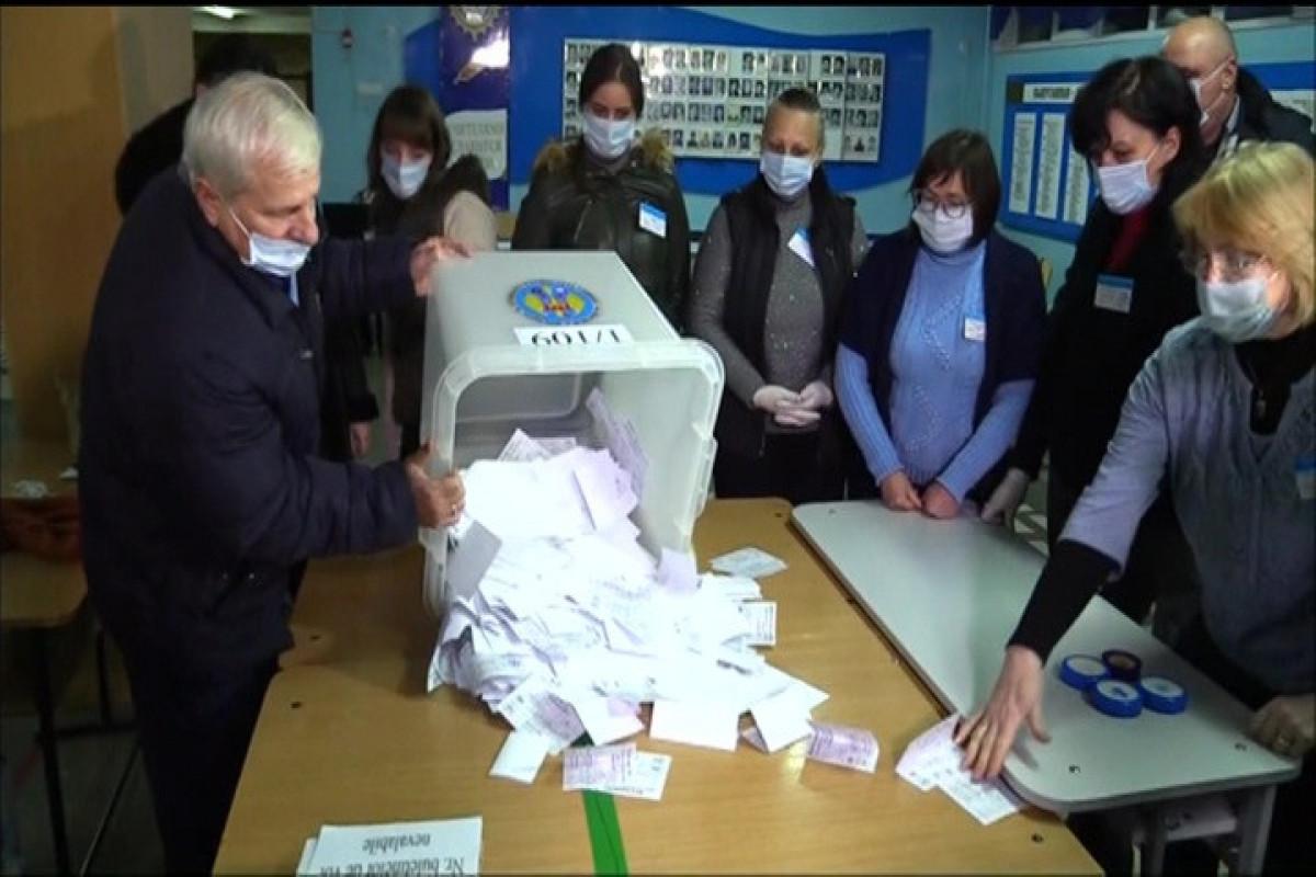 Bolqarıstanda və Moldovada erkən parlament seçkiləri başa çatıb