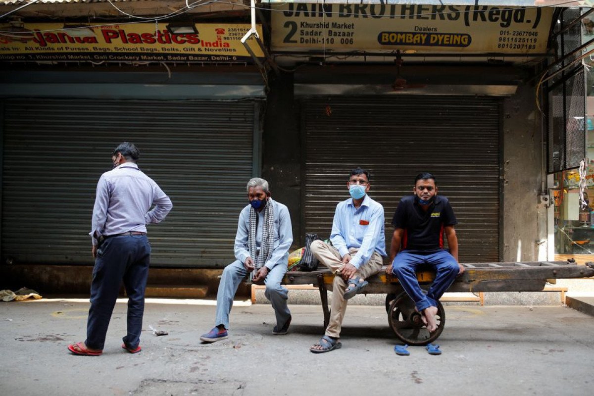 India reports 37,154 new COVID-19 cases in last 24 hours