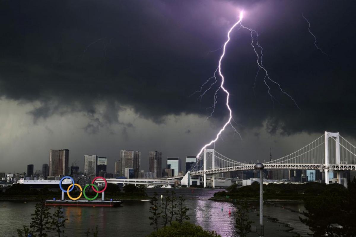 Host city Tokyo enters fresh coronavirus emergency as Games near