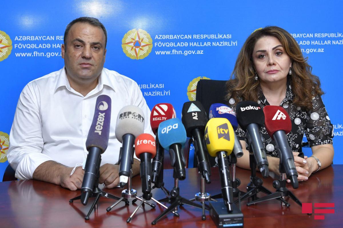 Сельчук Демирташ: В настоящее время в МЧС работают 20 бригад психологов