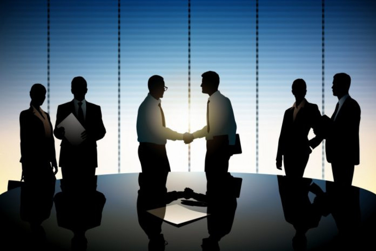 KOBİA və BDU arasında əməkdaşlığa dair Anlaşma Memorandumu imzalanıb - VİDEO