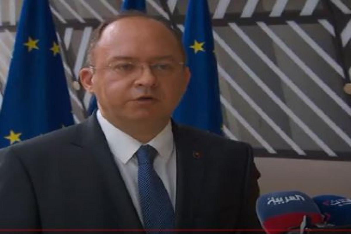 ЕС предлагает создать платформу регионального сотрудничества на Южном Кавказе