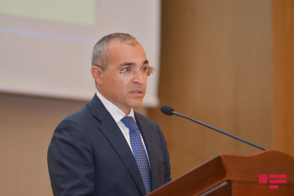 В Азербайджане в промзонах произведено продукции на 4,2 млрд манатов