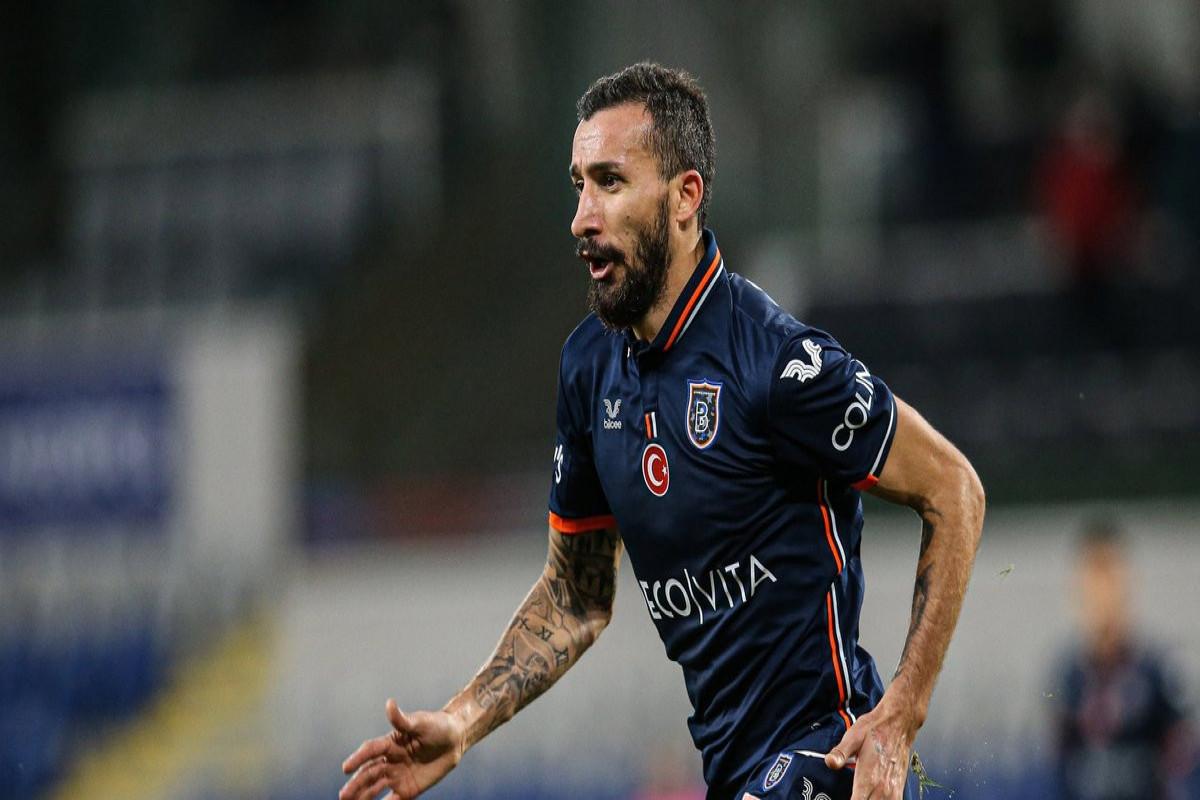 """""""Beşiktaş"""" Mehmet Topalla anlaşıb"""