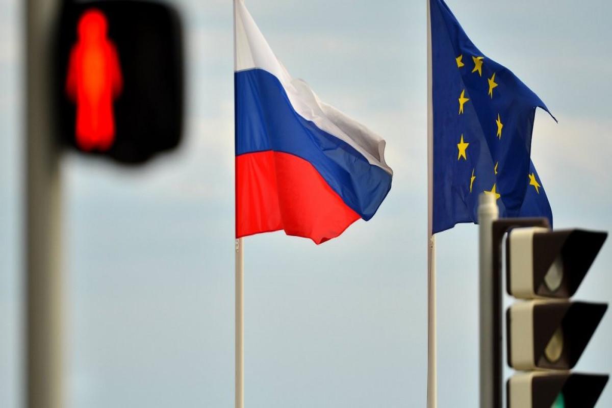 Avropa İttifaqı Rusiyaya qarşı sanksiyaların müddətini uzadıb