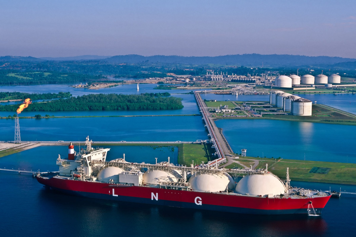 South Korea signs 20-year LNG deal with Qatar
