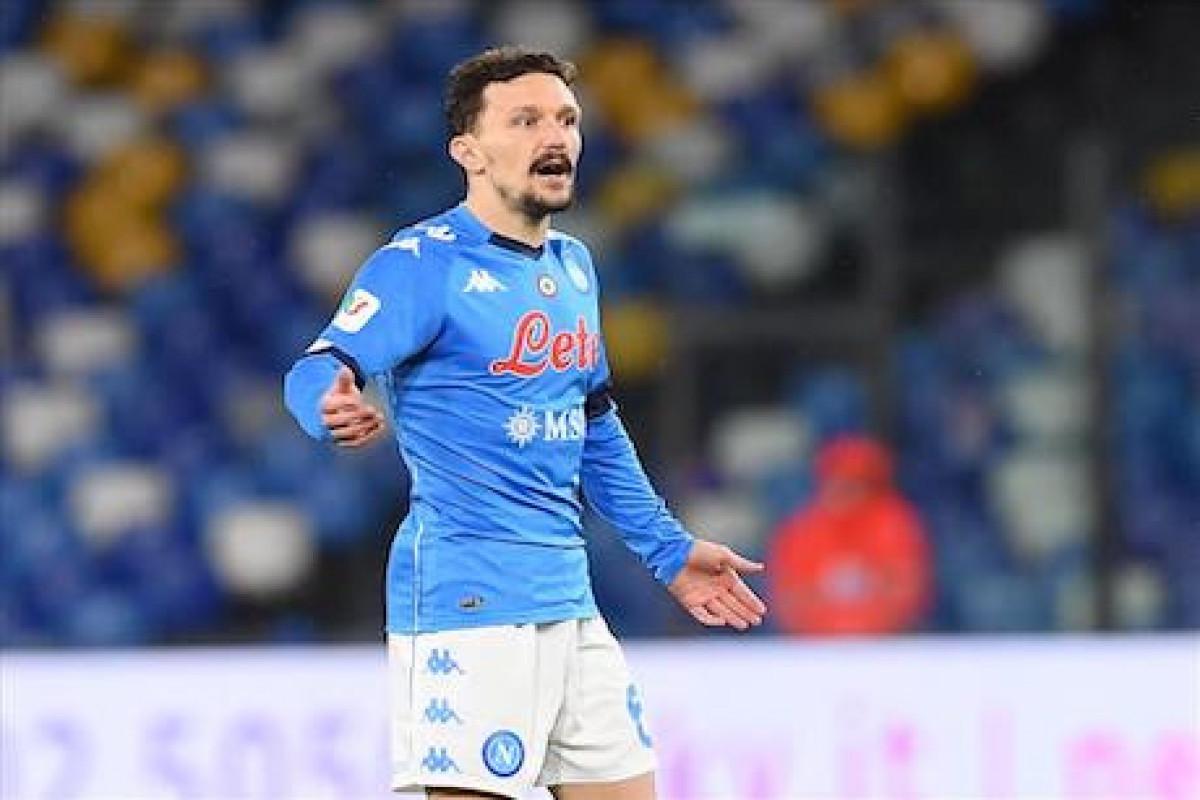 """""""Napoli""""nin futbolçusunun """"Qalatasaray""""a keçidi baş tutmayıb"""