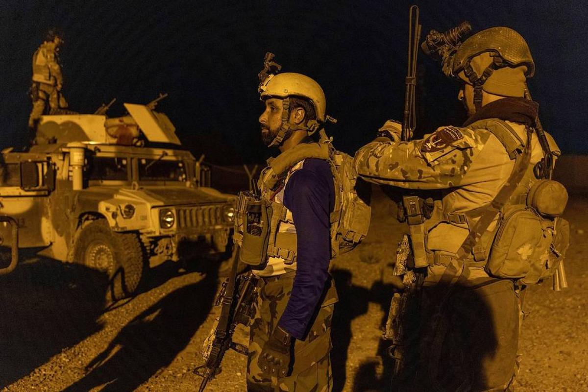 Силы безопасности Афганистана ликвидировали главу разведки «Талибана»