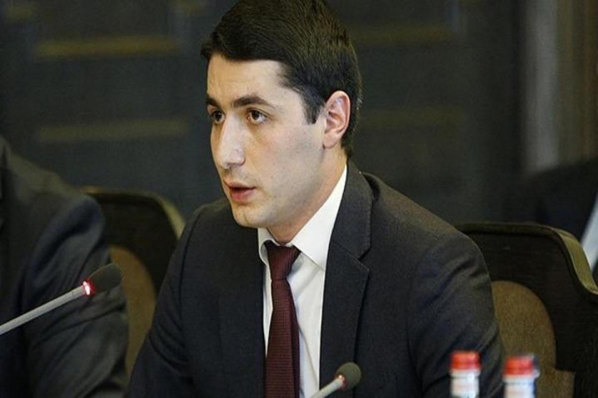 Arqişti Kərəmyan Ermənistan İstintaq Komitəsinin sədri təyin olunub