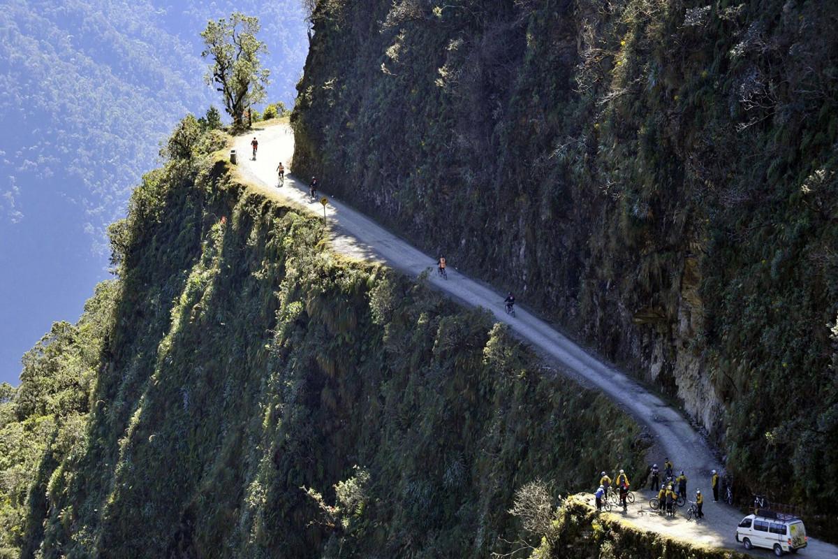 В Боливии при ДТП с автобусом погиб 31 человек