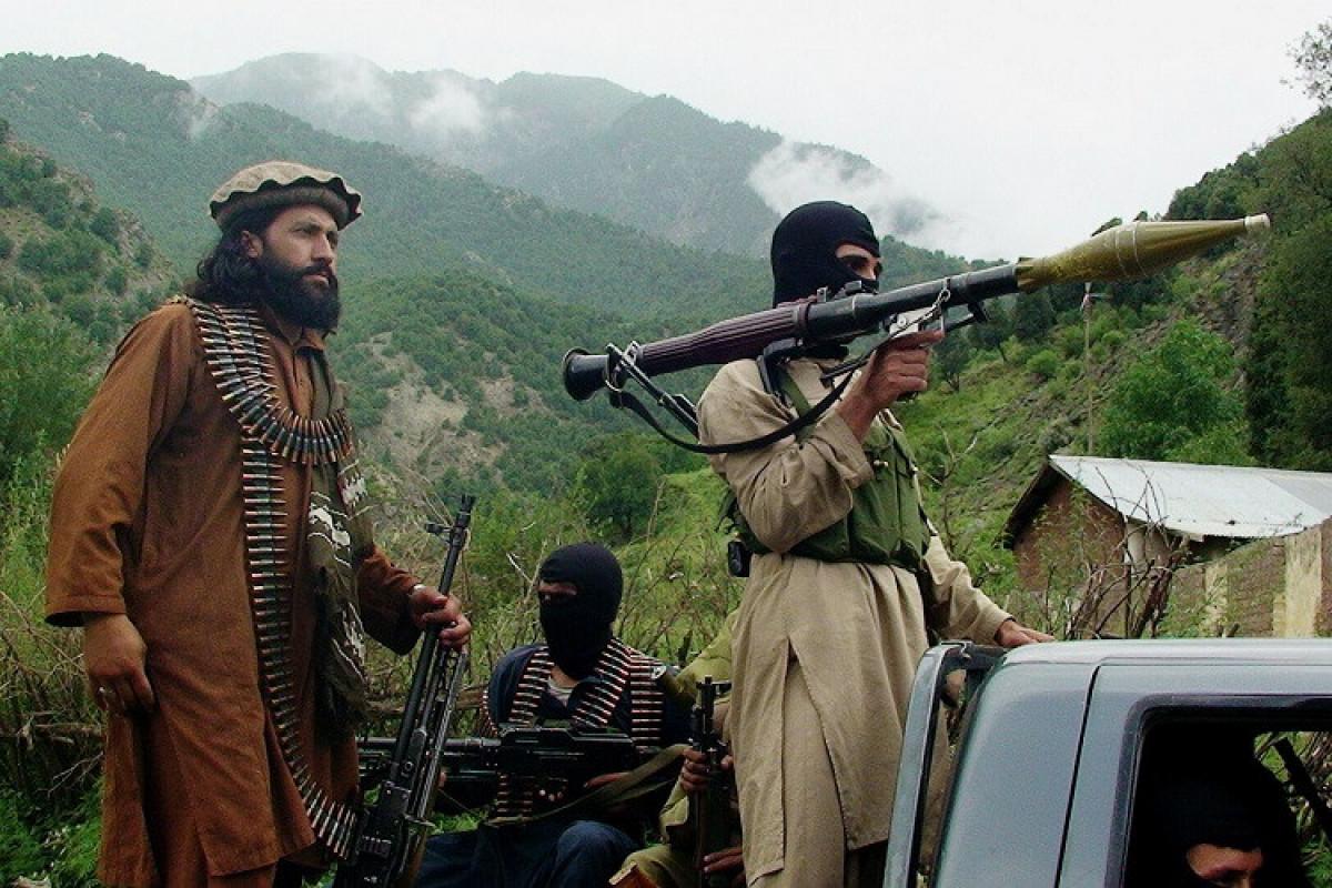 """Əfqanıstanda """"Taliban"""" liderlərindən biri məhv edilib"""