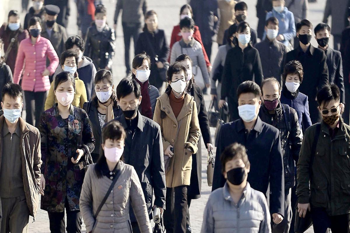 ВОЗ подтвердила, что в Северной Корее по-прежнему нет коронавируса