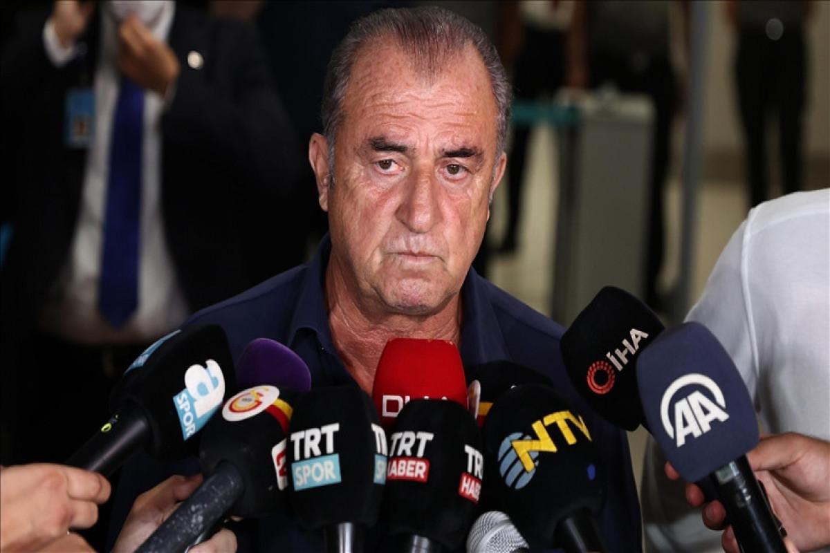Galatasaray head coach speaks up on Greek discrimination