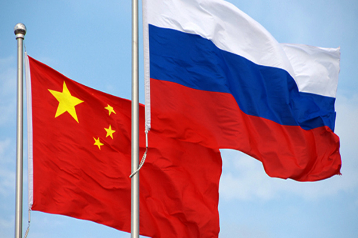 Trade turnover between Russia and China grew by almost 30% in six months
