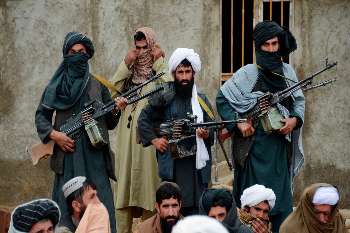 Талибы пригрозили выступить против турецких сил, если они не выйдут из Афганистана