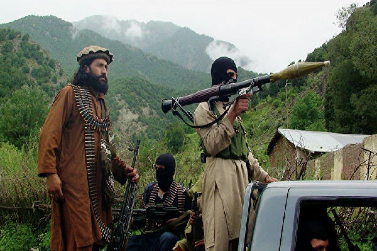 """""""Taliban"""" Türkiyə hərbçilərinə qarşı cihada başlayacaqları barədə xəbərdarlıq edib"""