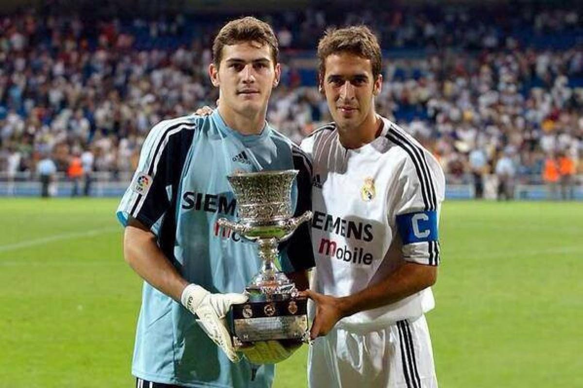 Флорентино Перес назвал Касильяса и Рауля «величайшими аферистами» в истории «Реала»