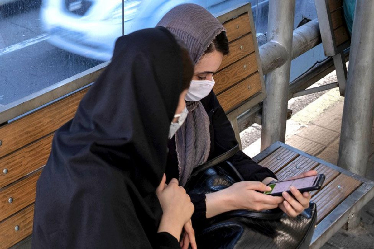 Iran unveils state-approved dating app to promote marriage