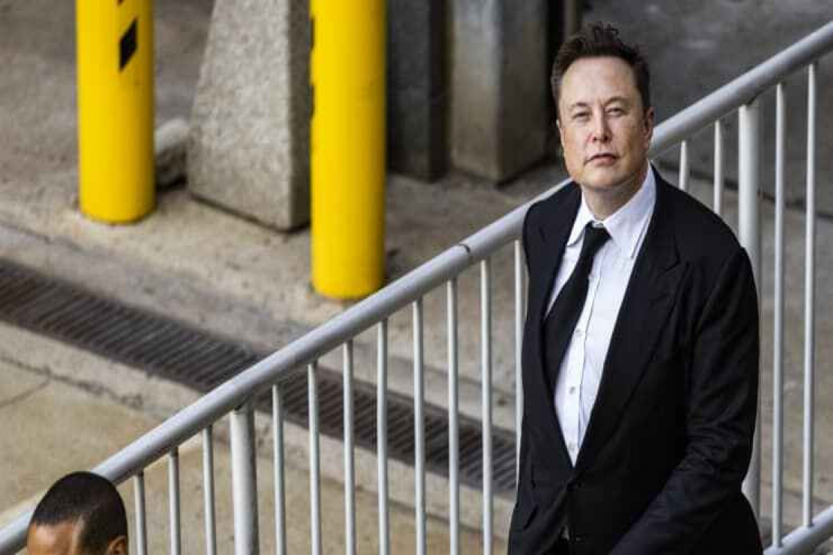 Elon Musk to face second day of questioning in SolarCity trial