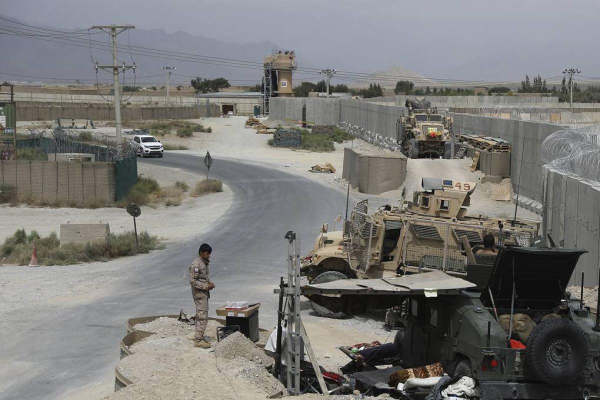 США почти полностью завершили вывод своих войск из Афганистана