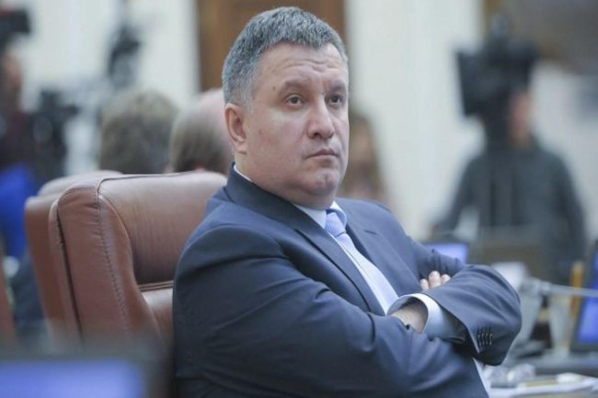 Раскрыты детали отставки главы МВД Украины Арсена Авакова