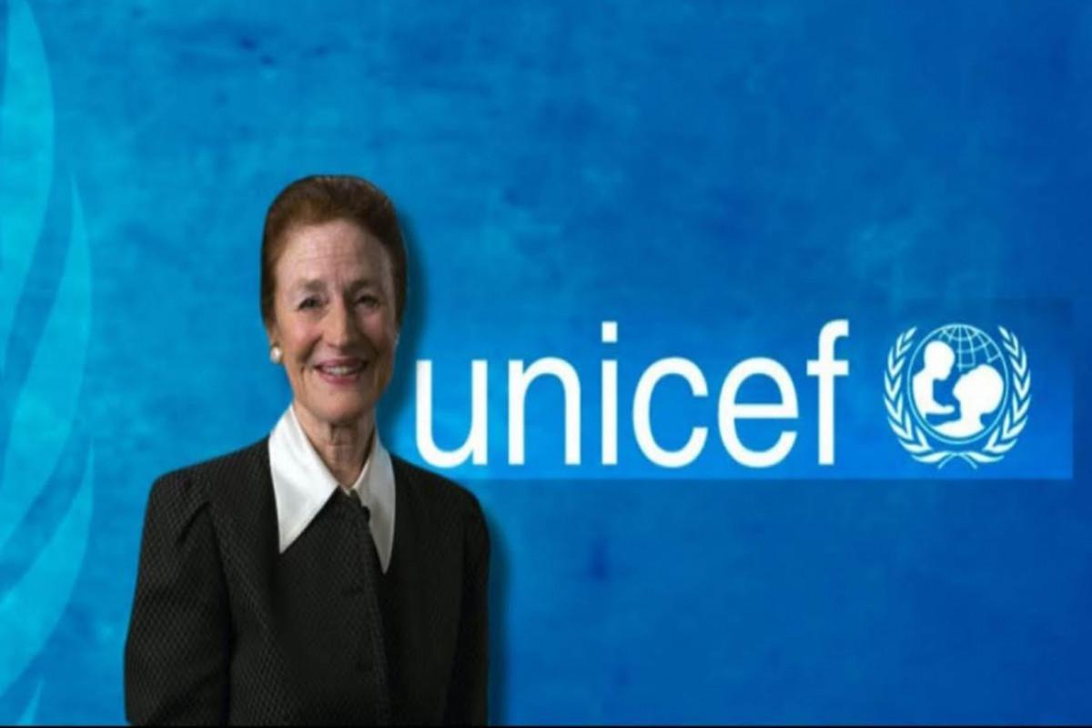 UNICEF chief Henrietta Fore decides to resign: UN