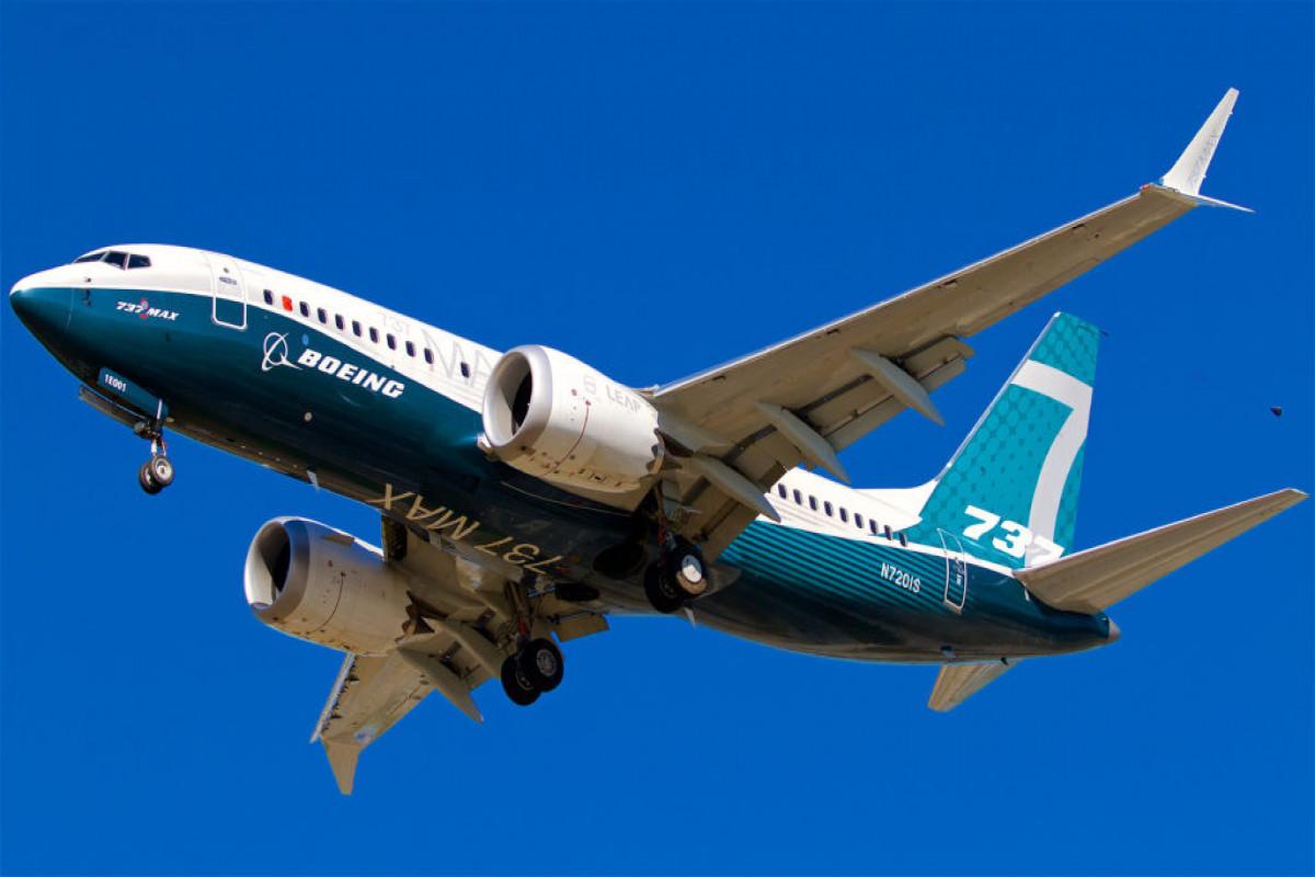 Boeing announces Q2 deliveries